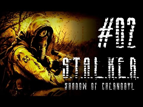 S.T.A.L.K.E.R. Shadow of Chernobyl - 02 - NON-MUTED EDITION