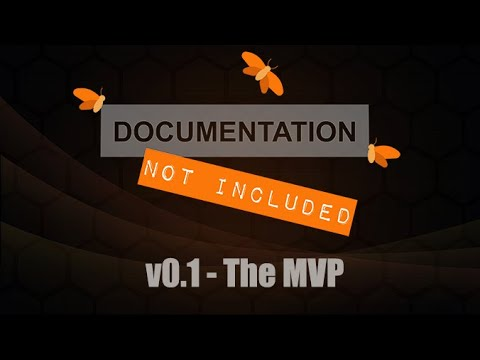 Episode v0.1: The MVP