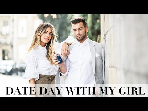Spend a Date Day with us | Ali Gordon & Lydia Millen | Ad