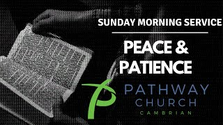 Peace & Patience | FULL SERVICE