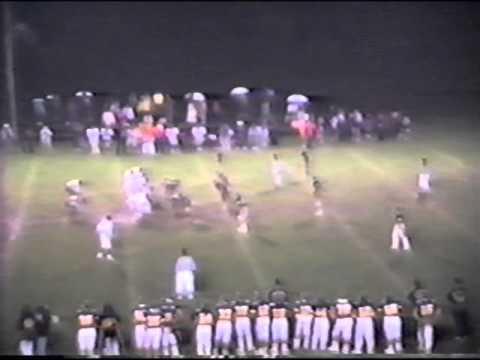 Quigley Catholic High School Football 1989