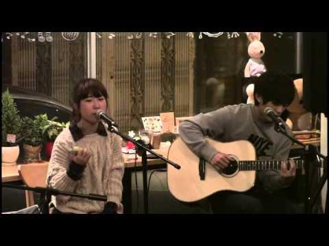묘묘 감성달빛 작은 콘서트 2013.2.1. 묘묘 - 안녕