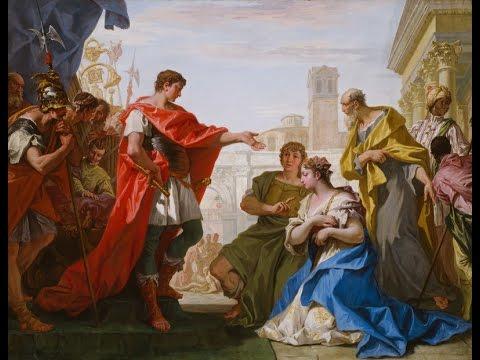 Georg Friedrich Händel - Scipione HWV 20
