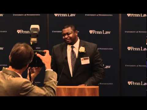 Penn Law Honors Six Graduates with Alumni Achievement Awards 2010
