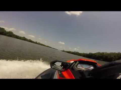 2017 yamaha vxr top speed run @ 65 7 mph