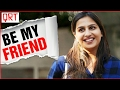 How to Escape FRIENDZONE in India | Why do BEAUTIFUL GIRLS make you their FRIENDS | Comedy Video
