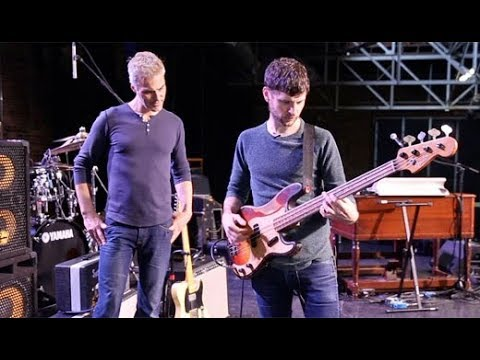 Rig Rundown - Snarky Puppy