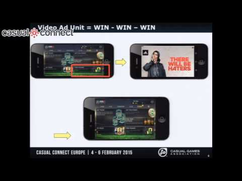 How the Gaming Industry is Paving the Way for Advertisers on Mobile | Damon MARSHALL