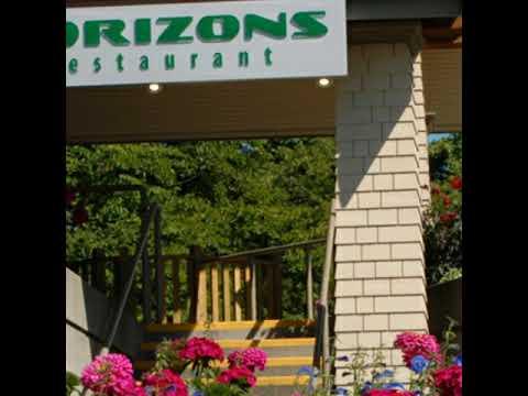 HORIZONS RESTAURANT-RESTORAN @HASHTAG BURNABY ,B.C.CANADA
