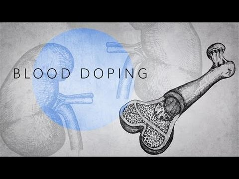 The Science of Doping: Revving Up Blood to Improve Performance