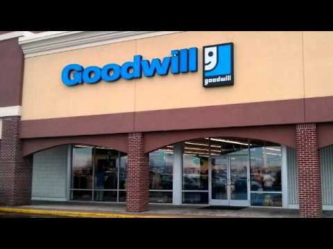 Goodwill Auction Prank Call - Bid Tampering