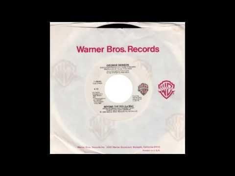 "George Benson – ""Beyond The Sea"" (Warners) 1985"