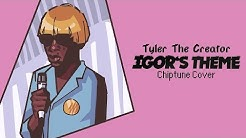 Tyler, The Creator - Igor's Theme (Earthbound / Chiptune Cover)