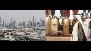 Launch Video of the Burj Khalifa