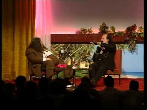 "Stefan Weber zu Gast in Phettbergs ""Nette Leit Show"""