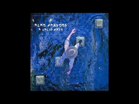 Alan Parsons - A Valid Path (Full Album 2004)