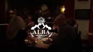 Alba Italian Restaurant