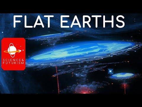 Megastructures: Flat Earths thumbnail