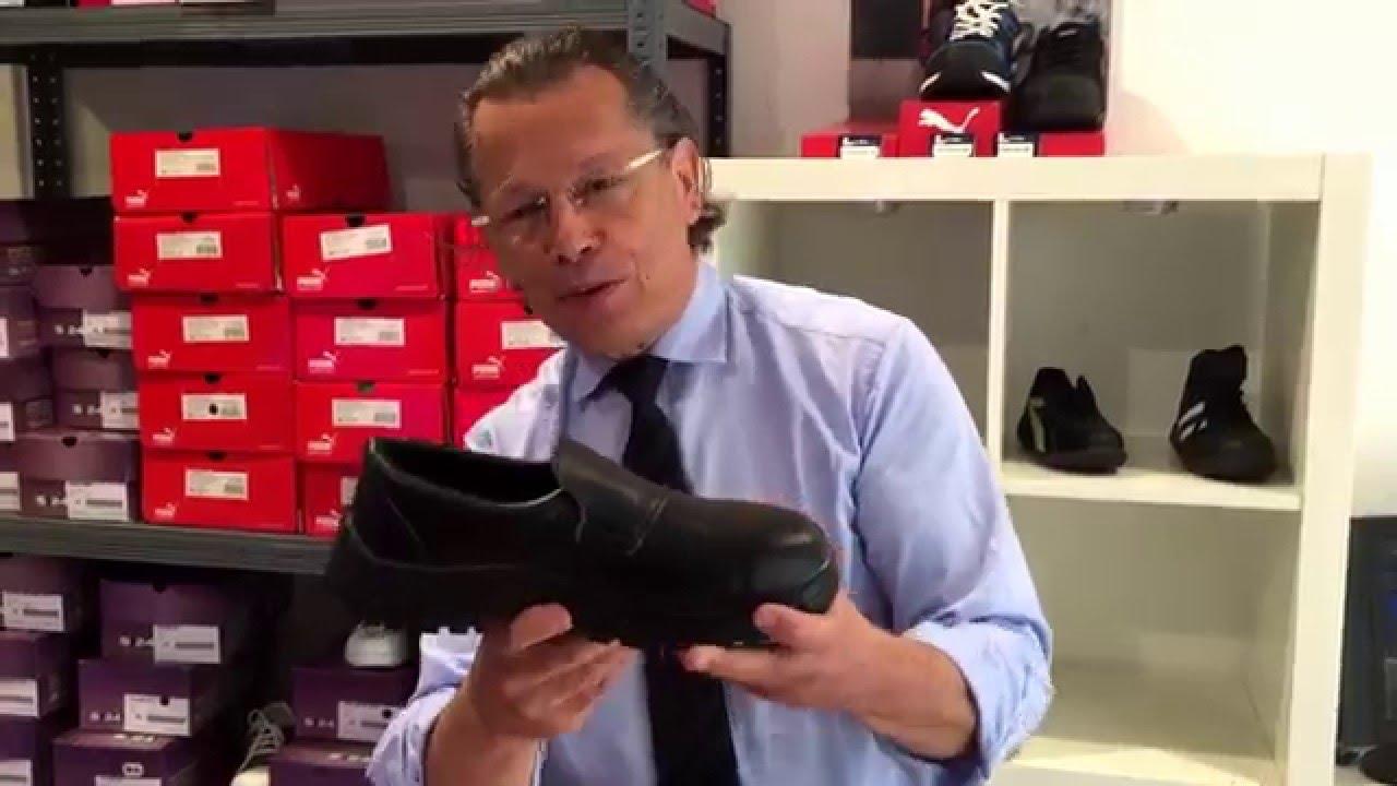 chaussure de cuisine pas cher 21 95 ht lisashoes youtube. Black Bedroom Furniture Sets. Home Design Ideas