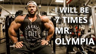 Video Phil Heath Motivation - 7 Times Mr  Olympia download MP3, 3GP, MP4, WEBM, AVI, FLV Desember 2017