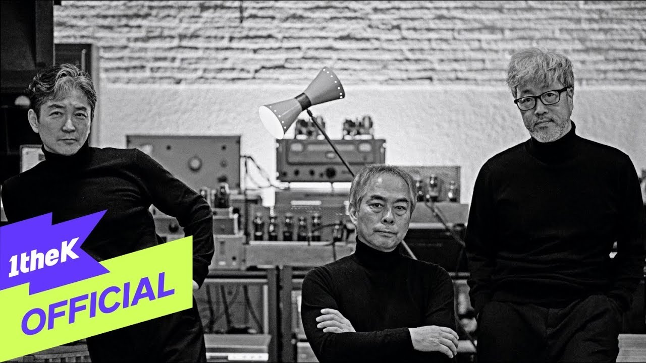 [MV] SSaW(봄여름가을겨울) _ Be Happy Please(행복해야 해요) (with Light & Salt(빛과 소금))