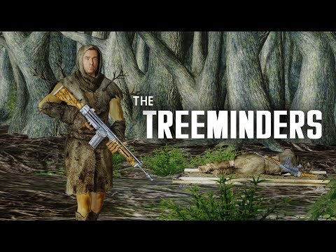 Oasis Part 2: A Talk with the Treeminders - Fallout 3 Lore thumbnail