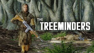 Oasis Part 2: A Talk with the Treeminders - Fallout 3 Lore