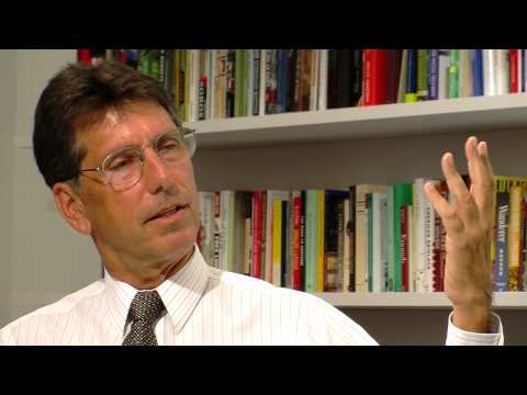 Warren Mosler: What Modern Monetary Theory Tells Us About Economic Policy