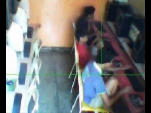CCTV @ BiZ/iT Internet Cafe