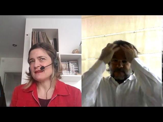 """Charlas de Cuarentena: Federico Agardy, el inversor que se tiró a un """"piletazo"""" y apostó por Patagon"""