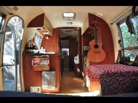 1968 28' Airstream Ambassador For Sale (Sold)