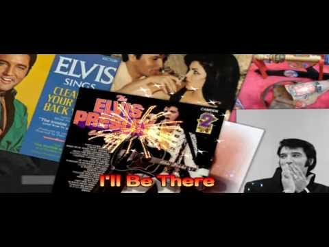 Elvis...I