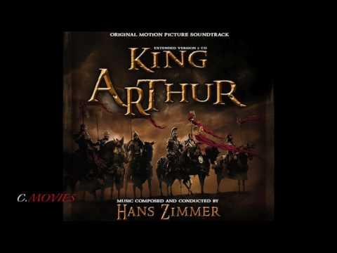 King Arthur - Soundtrack (Sound Of Britain)