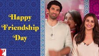 Daawat-e-Ishq | Aditya Roy Kapur & Parineeti Chopra – Wishing Happy F …
