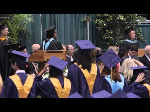 Certification of Graduates, Diplomas - Lafayette High School - Graduation 2014