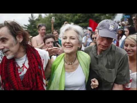 Yahoo News Now: Green Party presidential candidate Jill Stein on the 2016 race and what the presiden