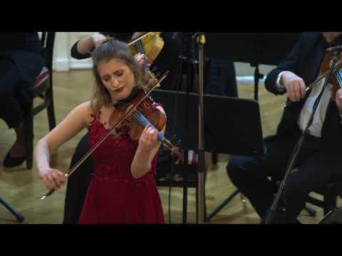 Astor Piazzola Four Seasons of Buenos Aires - Invierno porteño