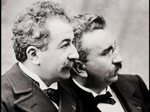 The Lumiere Brothers' First Films 1/7