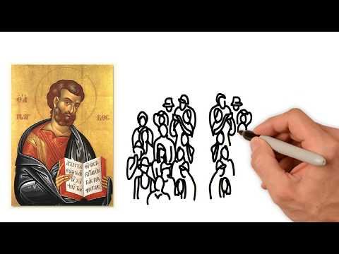 St. Mark the Apostle