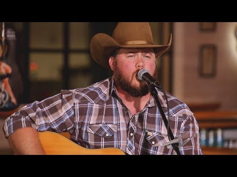 "Josh Ward ""Highway"" (Acoustic) on The Texas Music Scene"