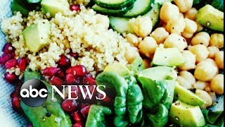 Top 10 Diets - Best diets for 2018 from US News and World Report
