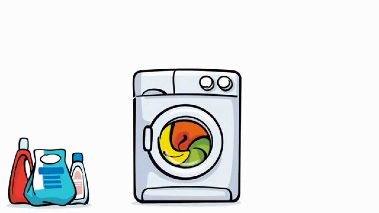 wash machine repair service