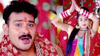 बसंतपंचमी स्पेशल सरस्वती भजन 2018 हे शारदा माई Sunil Chawala Bhojpuri Hit Mata Bhajan 2018