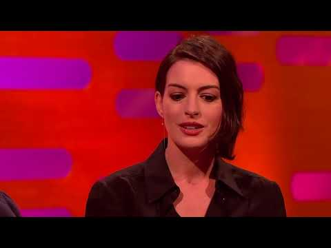 Graham Norton Show S18E02 - Tom Hiddleston, Sir Kenneth Branagh, Anne Hathaway and Robert DeNiro