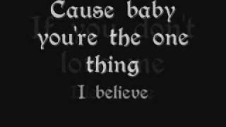 Gambar cover Bon Jovi - Lie To Me [ lyrics ]