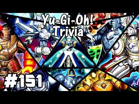 Yugioh Trivia: Gem Knights Archetype