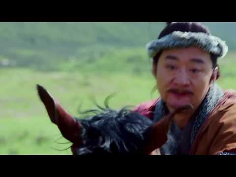 The Legend of the Condor Heroes 2017 04