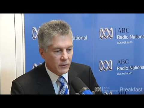 Stephen Smith - events in Afghanistan, June 2011 - ABC Radio National Breakfast