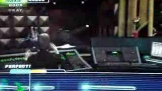 Kathy Singing on Xbox 360