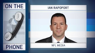 NFL Media's Ian Rapoport Talks Browns, Broncos, Jets & More w/Rich Eisen | Full Interview | 1/9/19